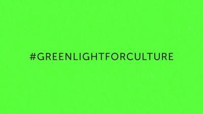 Geef cultuur groen licht!