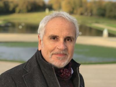 Johan Op de Beeck geeft lezing op 7 oktober